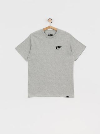 Etnies Joslin T-shirt (grey/heather)