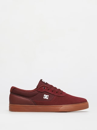 DC Switch Shoes (burgundy)