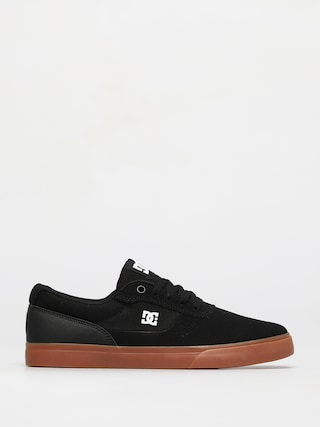 DC Switch Shoes (black/gum)