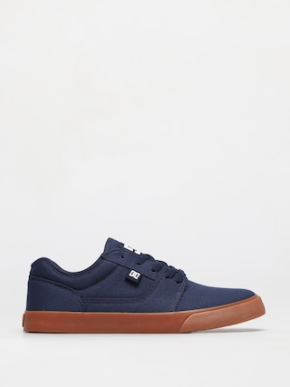 DC Tonik Tx Shoes (navy/gum)