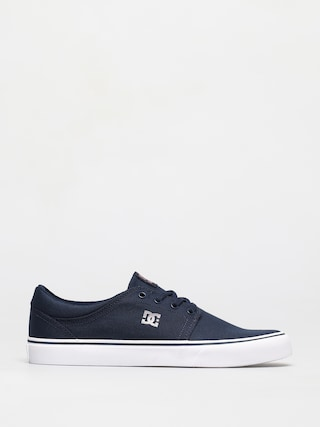 DC Trase Tx Shoes (navy/navy)