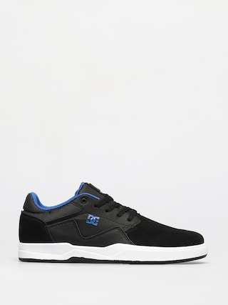 DC Barksdale Shoes (black/grey/blue)