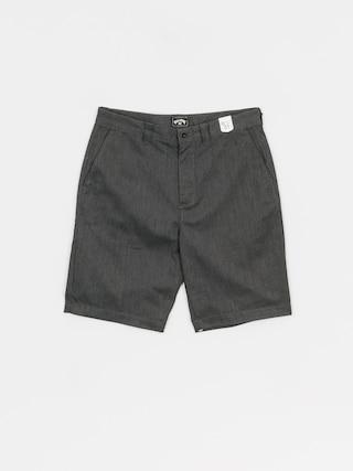 Billabong Carter Shorts (black heather)