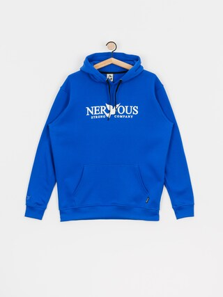 Nervous Classic HD Hoodie (royal)