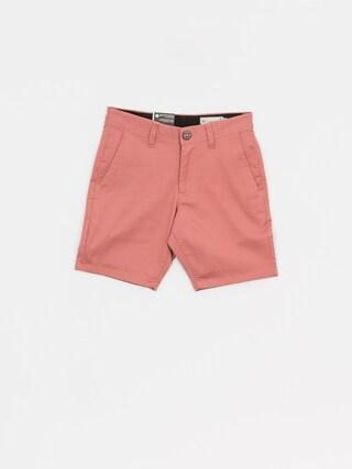 Volcom Frickin Mdrn Stch 19 Shorts (sandstone)