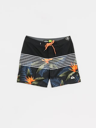 Quiksilver Everyday Lightning 17 Boardshorts (black)
