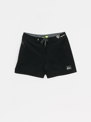 Quiksilver Highline Kaimana 16 Boardshorts (black)
