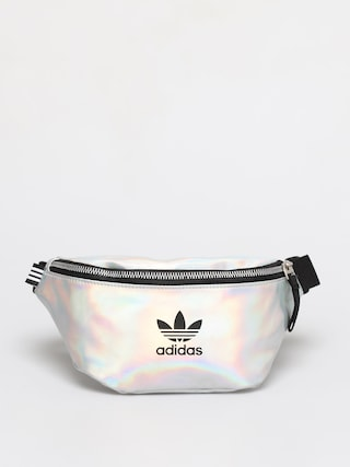 adidas Originals Waistbag Bum bag (silver met/iridescent)