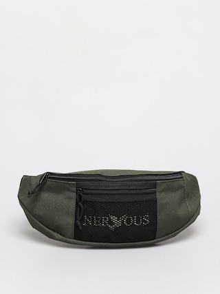 Nervous Classic Big Bum bag (army)