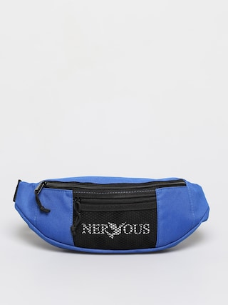 Nervous Classic Big Bum bag (royal)