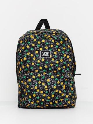 Vans Realm Classic Backpack Wmn (polka ditsy)