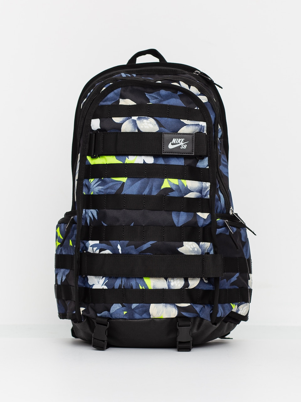 Nike SB Rpm Rucksack (blackblackwhite)