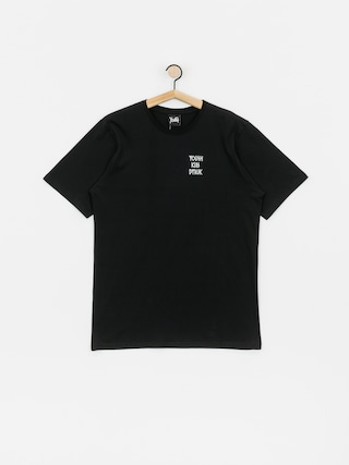 Youth Skateboards X Kult Dybuk T-shirt (black)