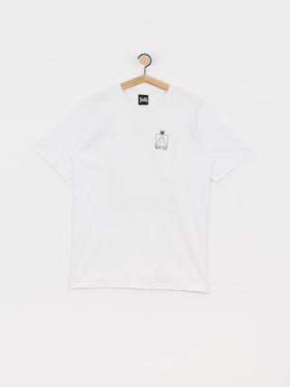 Youth Skateboards X Kult Wade T-shirt (white)