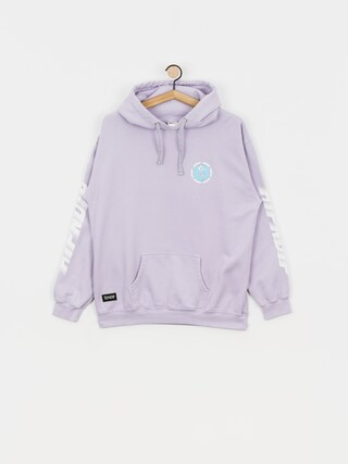 RipNDip Dna HD Hoodie (lavender mineral wash)