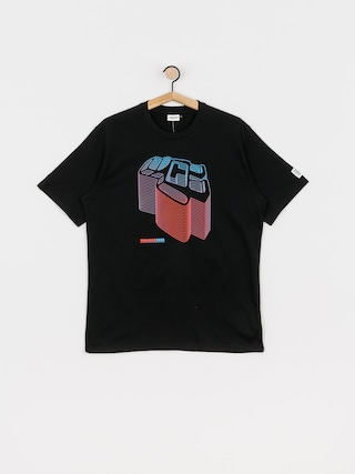 Tabasko Shadow T-shirt (black)