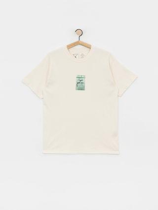 Sour Solution Soul Diesel T-shirt (sour cream)