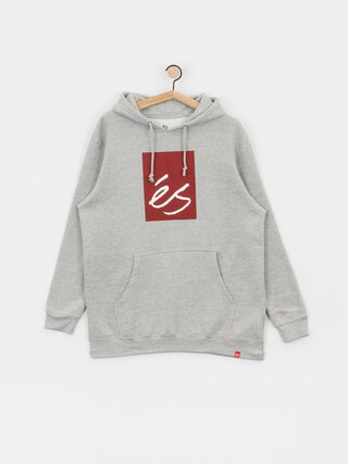 eS Main Block HD Hoodie (grey/heather)