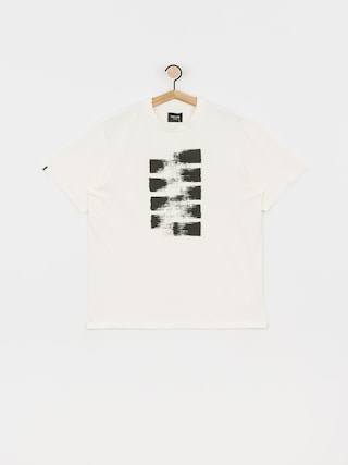 The Hive Lines T-shirt (off white)