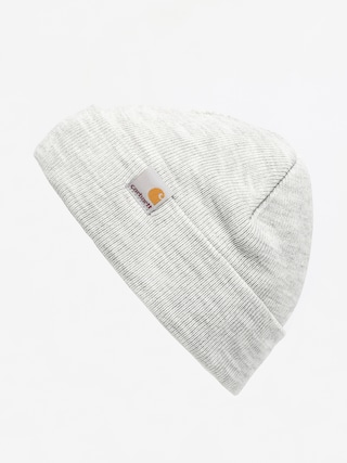 Carhartt WIP Stratus Low Beanie (ash heather)