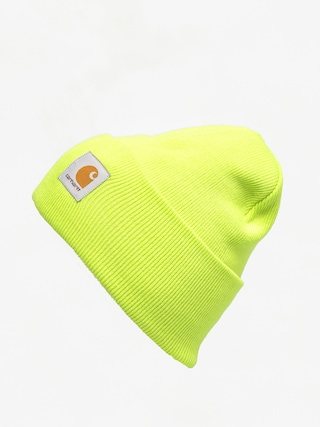 Carhartt WIP Acrylic Watch Beanie (lime)