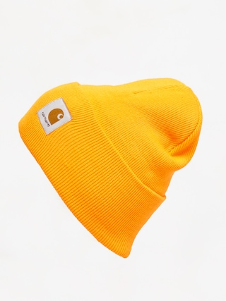 Carhartt WIP Acrylic Watch Beanie (pop orange)