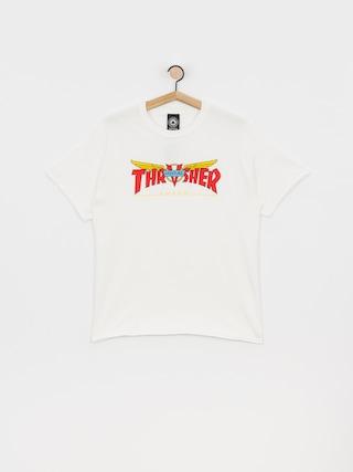 Thrasher Venture Collab T-shirt (white)