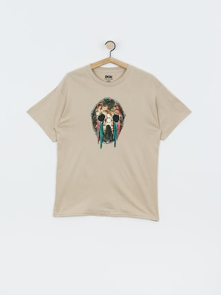 DGK Hooligan T-shirt (sand)
