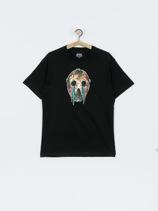 DGK Hooligan T-shirt (black)