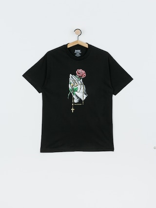 DGK Rosary T-shirt (black)