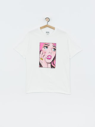 DGK Last Crush T-shirt (white)
