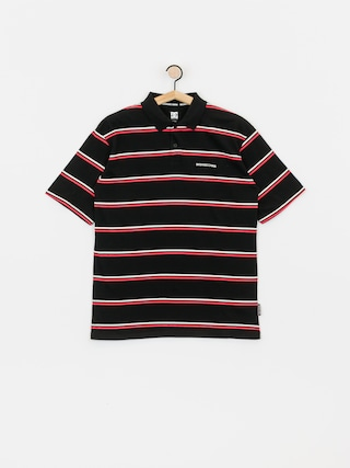 DC Corning Polo t-shirt (black)