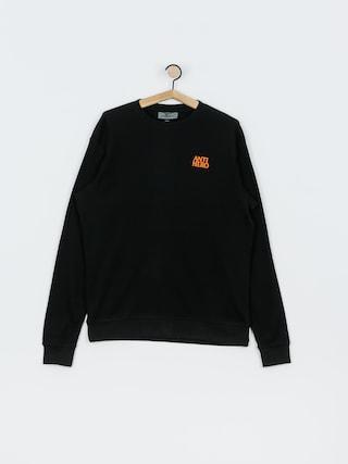 Antihero Lilblkhro Wfl Sweatshirt (black)