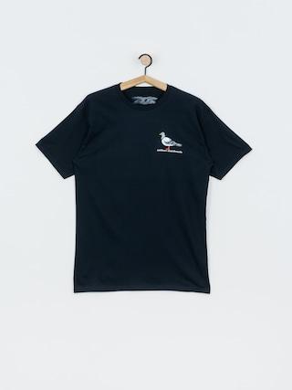 Antihero Lil Pigeon T-shirt (navy)