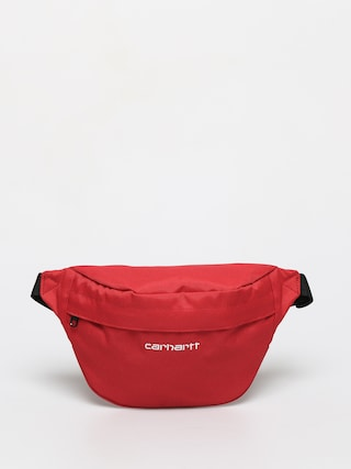 Carhartt WIP Payton Bum bag (etna red/white)