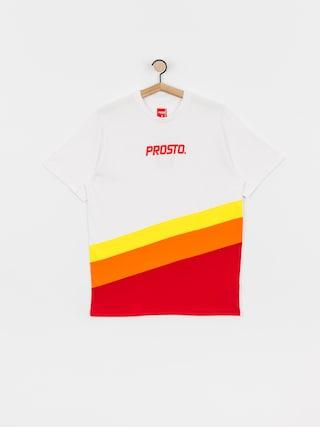 Prosto Rise T-shirt (white)