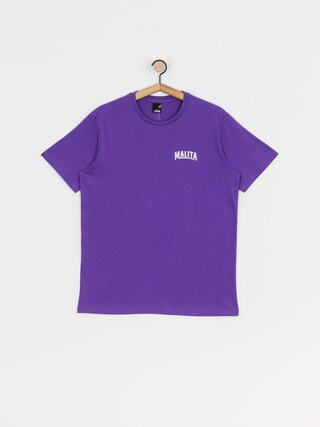 Malita Castaway T-shirt (violet)