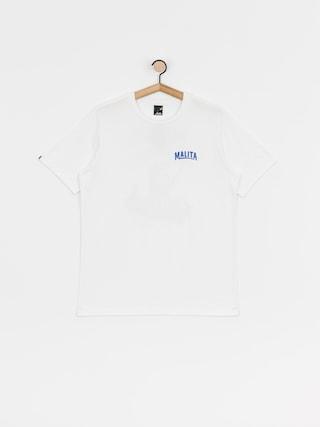 Malita Reaper T-shirt (white)