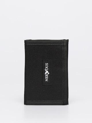 Nervous Classic Wallet (black)