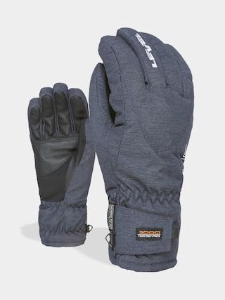 Level Alpine Gloves (blue grey)