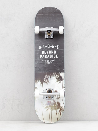 Globe G1 Varsity Skateboard (hawaii)
