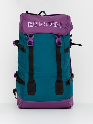 Burton Tinder 2.0 Solution Dyed Backpack (deep lake teal)