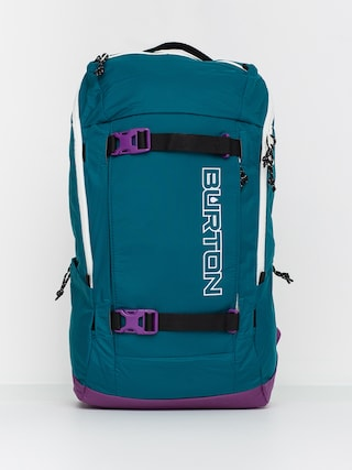 Burton Kilo 2.0 Solution Dyed Backpack (deep lake teal)