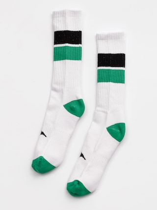 Emerica Tall Boy Socks (white)