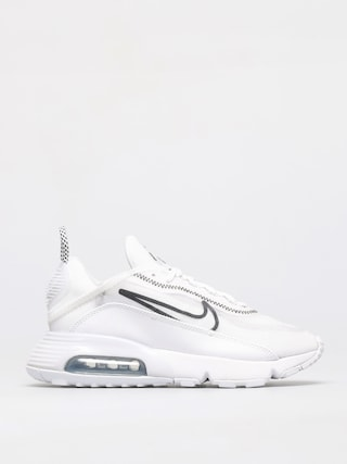 Nike Air Max 2090 Shoes Wmn (white/black wolf grey)