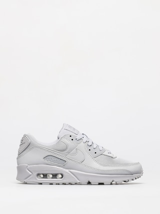 Nike Air Max 90 Shoes (wolf grey/wolf grey wolf grey black)