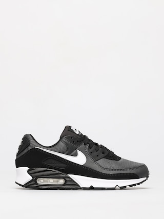 Nike Air Max 90 Shoes (iron grey/white dk smoke grey black)