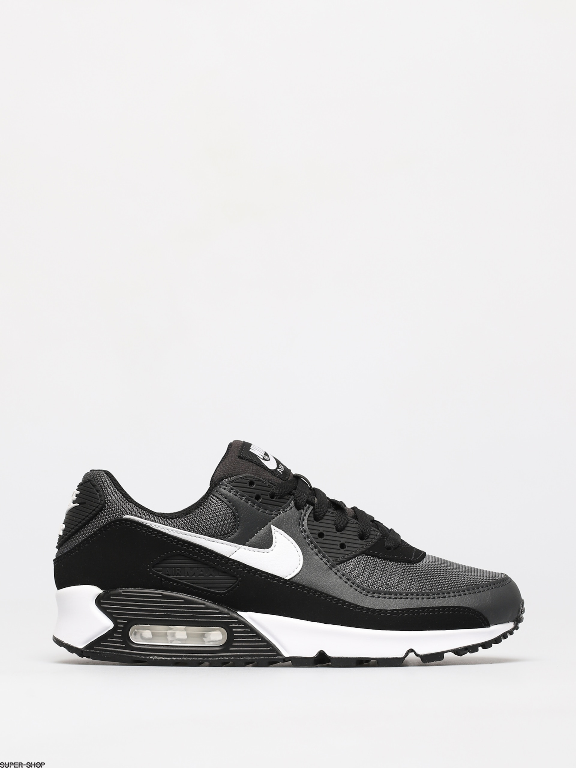 Nike Air Max 90 Shoes (iron grey/white