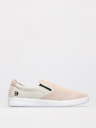 Etnies Veer Slip Shoes (white)
