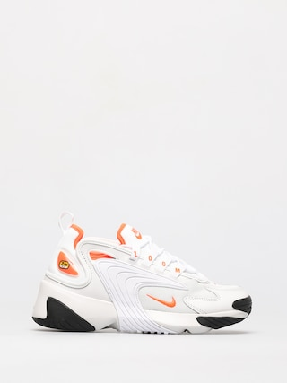 Nike Zoom 2K Shoes Wmn (platinum tint/hyper crimson white black)